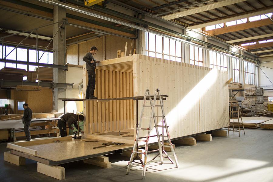 schnell schneller holz. Black Bedroom Furniture Sets. Home Design Ideas